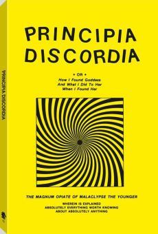 Principia_Discordia_yellow_cover
