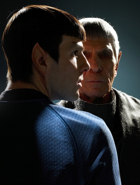 Spock and Spock Primejpg