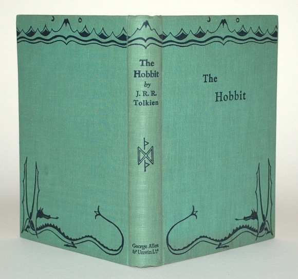 First-Edition-Hobbit